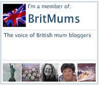 Brit Mums